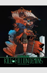 Kill Six Billion Demons, Book 2 TP