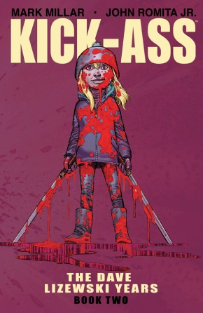 Kick-Ass: The Dave Lizewski Years, Book 2 TP