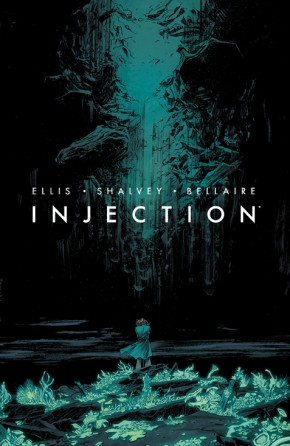 Injection Vol. 1 TP
