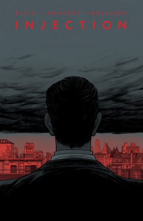 Injection, Vol. 2 TP