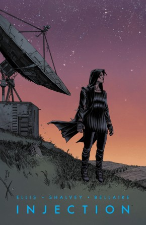 Injection, Vol. 3 TP