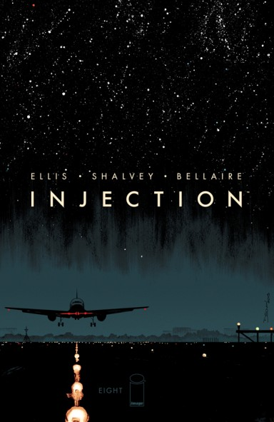 Injection #8