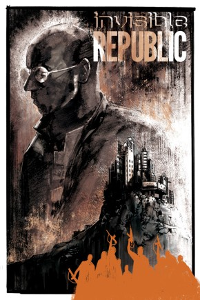 Invisible Republic #8