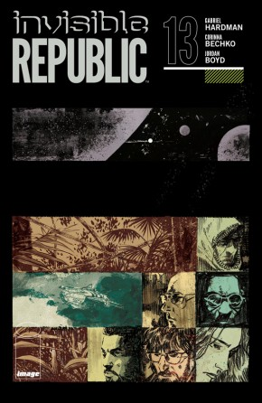 Invisible Republic #13