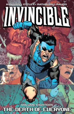 Invincible Vol. 18: Death of Everyone TP