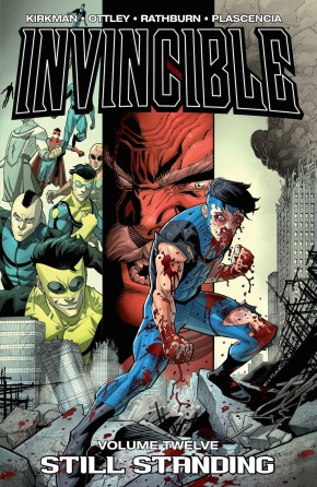 Invincible Vol. 12: Still Standing
