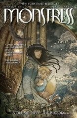 Monstress, Vol. 2 TP