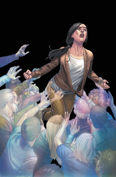 Mind the Gap, Vol. 3: Out of Bodies TP
