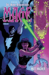 Mage Book One: The Hero Discovered Part Two (Volume 2) TP