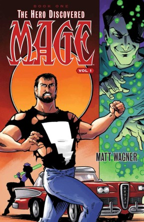 Mage Book One: The Hero Discovered Part One (Volume 1) TP