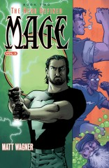 Mage Book Two: The Hero Defined Part One (Volume 3) TP