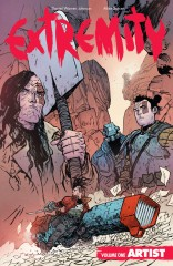 Extremity, Vol. 1: Artist TP