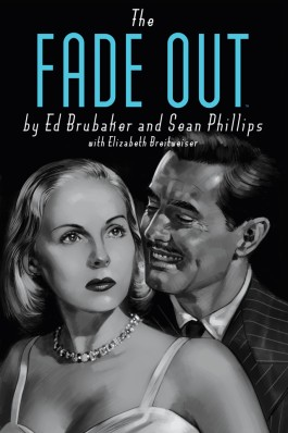 The Fade Out Deluxe Edition HC