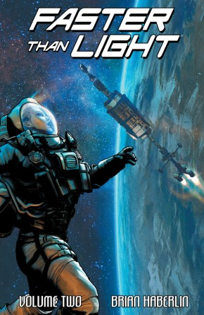 Faster Than Light, Vol. 2 TP