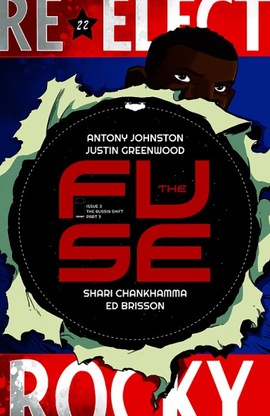 The Fuse #3
