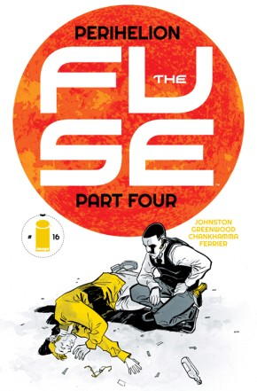 The Fuse #16