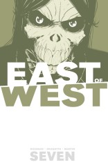 East Of West, Vol. 7 TP