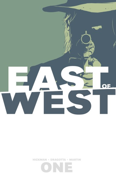 East Of West, Vol. 1: The Promise TP