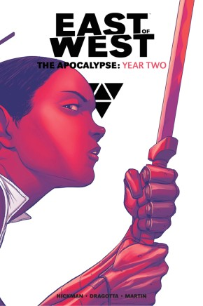 East Of West: The Apocalypse Year Two HC