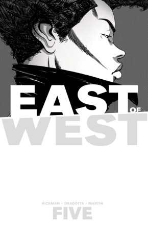 East Of West, Vol. 5: All These Secrets TP