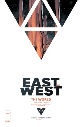 East Of West: The World (One-Shot)