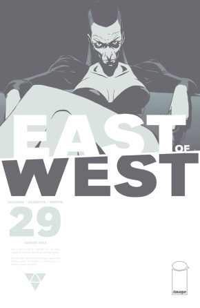 East Of West #29