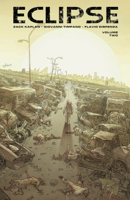 Eclipse, Vol. 2 TP