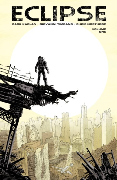 Eclipse, Vol. 1 TP