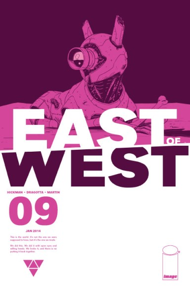 East of West #9