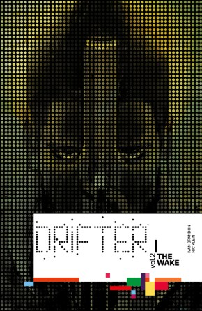 Drifter, Vol. 2: The Wake TP