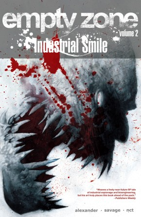 Empty Zone, Vol. 2: The Industrial Smile TP