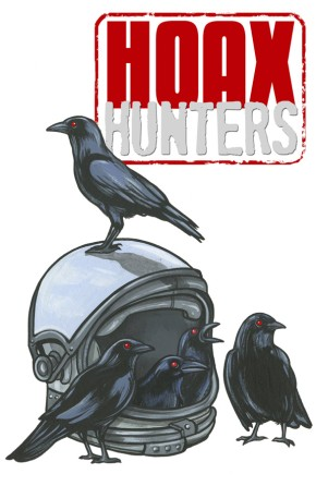 Hoax Hunters, Vol. 1: Murder, Death & The Devil TP