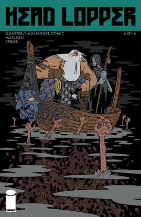 Head Lopper #4