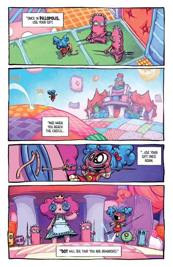 Ihatefairyland04 Preview Page 11