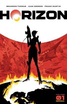 Horizon, Vol. 1 TP
