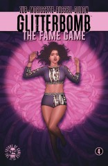 Glitterbomb: The Fame Game #4 (of 4)
