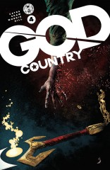 God Country #4