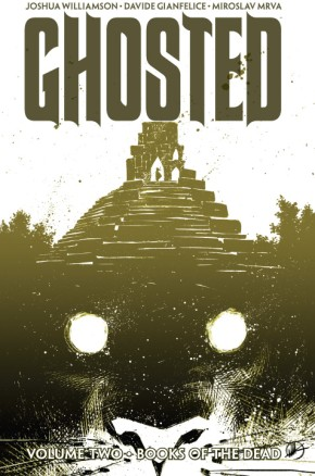 Ghosted, Vol. 2 TP