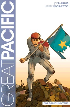 Great Pacific, Vol. 3: Big Game Hunters Tp
