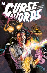 Curse Words, Vol. 3: The Hole Damned World TP