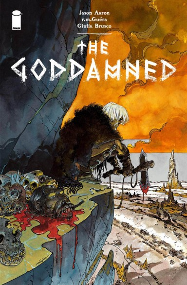 The Goddamned, Vol. 1 TP