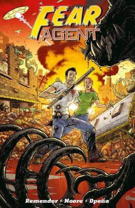 Fear Agent: Final Edition, Vol. 2 TP