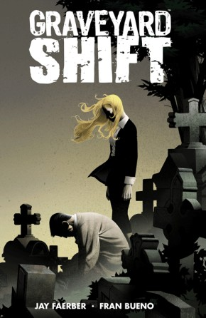 Graveyard Shift TP