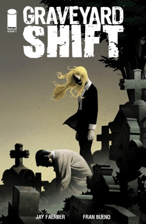 Graveyard Shift #1