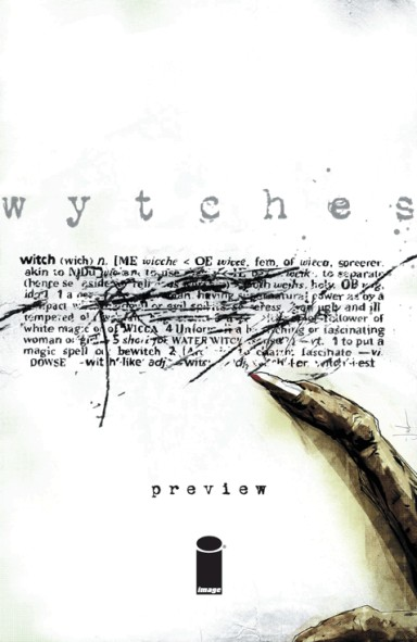 Wytches Free Preview