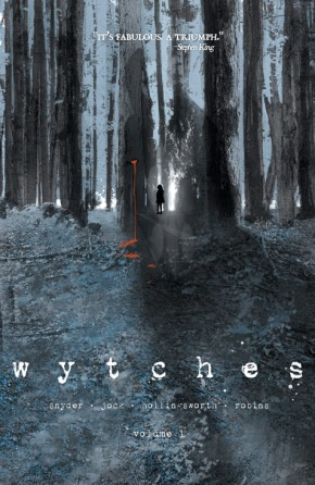 Wytches, Vol. 1 TP