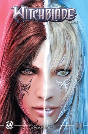 Witchblade vol. 06