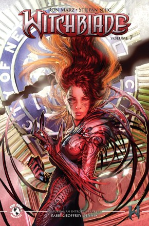 Witchblade vol. 07