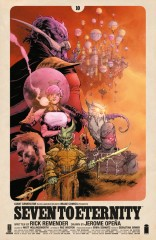 Seven to Eternity #10