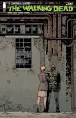 The Walking Dead #182